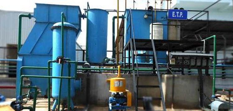EFFLUENT TREATMENT PLANTS IN AHMEDABAD